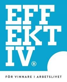 AB Effektiv Borås logo