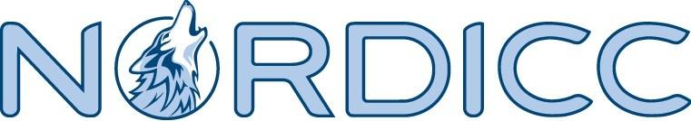 Nordicc i Ljungby AB logo