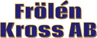 Frölén Kross Aktiebolag logo