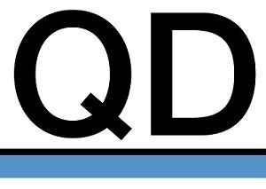 QD Sverige AB logo