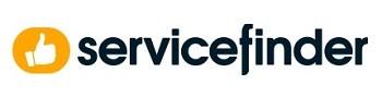 ServiceFinder Sverige AB logo
