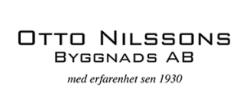 Otto Nilssons Byggnads Aktiebolag logo