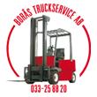 BORÅS TRUCKSERVICE Aktiebolag logo