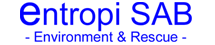 Entropi Sanerings Aktiebolag logo