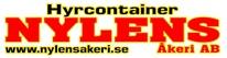 Nyléns Åkeri Aktiebolag logo