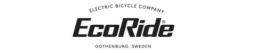 Ecoride AB logo