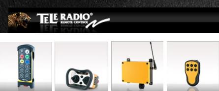 Tele Radio Sverige AB logo