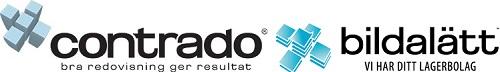 Contrado Redovisning AB logo