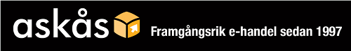 Askås Internet- & Reklambyrå AB logo