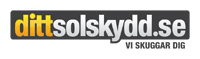 Dittsolskydd Nordic AB logo