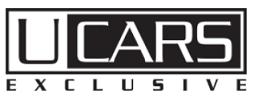 UCARS Exclusive AB logo