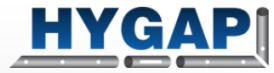 Hygap Aktiebolag logo
