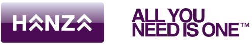 Hanza AB logo