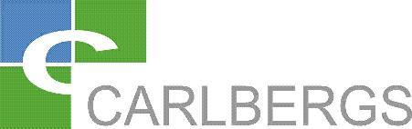 Carlbergs i Göteborg AB logo
