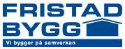 AB Fristad Bygg logo