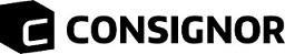 Consignor AB logo