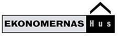 Ekonomernas hus i Sverige AB logo