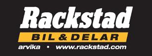 Rackstad Bil & Delar AB logo