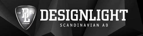 Designlight Scandinavian AB logo