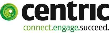 Centric Professionals AB logo