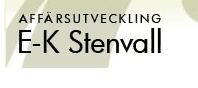 Affärsutveckling E-K Stenvall logo