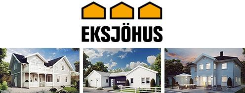 Eksjöhus Aktiebolag logo