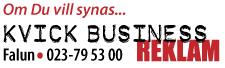 E Kvick Business logo