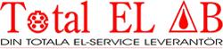 Total EL i Malmö AB logo