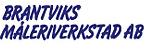 Brantviks Måleriverkstad Aktiebolag logo