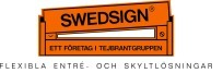 Swedsign Aktiebolag logo