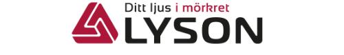 Lyson AB logo