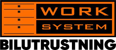 Work System Sweden AB logo