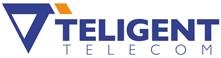 Teligent Telecom AB logo