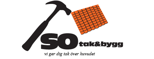 S.O Tak & Bygg AB logo