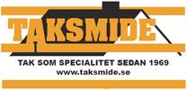 Taksmide i Borlänge AB logo