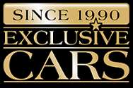Exclusive Cars i Stockholm AB logo