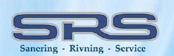 SRS sanering rivning service AB logo