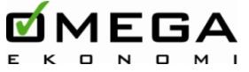 Omega Ekonomi Stockholm AB logo