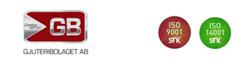 Nya Gjuteribolaget i Bredaryd AB logo