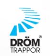 Drömtrappor AB logo