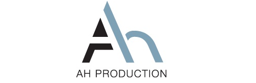 Amal House AH Production AB logo