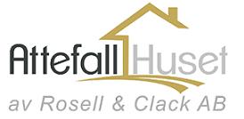Rosell & Clack AB logo