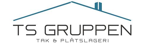 TS Tak & Plåtslagargruppen AB logo