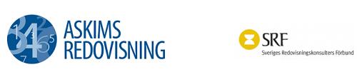 Askims Redovisning AB logo