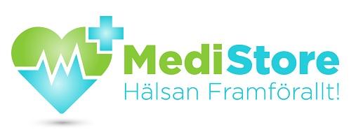 MediStore AB logo