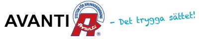 Avanti System Aktiebolag logo