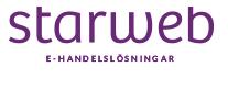 Starweb AB logo