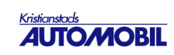 Kristianstads Automobil Aktiebolag logo