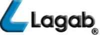 Lagab AB logo