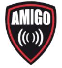 AMIGOASS AB logo